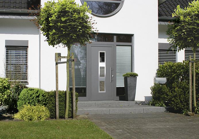 sabine lottes leichtmetall und stahlbau haust ren. Black Bedroom Furniture Sets. Home Design Ideas